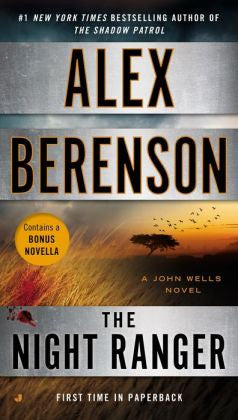 Berenson, Alex - The Night Ranger
