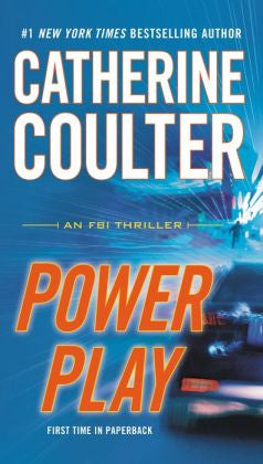 Coulter, Catherine, Power Play