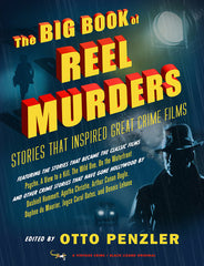 Otto Penzler - Big Book of Reel Murders