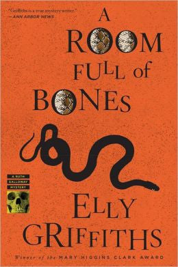 Griffiths, Elly - A Room Full of Bones