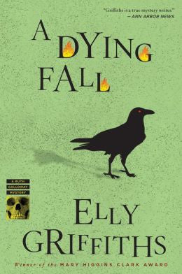 Griffiths, Elly - A Dying Fall