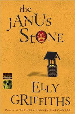 Griffiths, Elly - The Janus Stone
