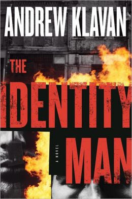 Klavan, Andrew - The Identity Man