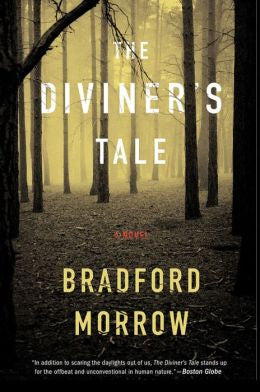 Morrow, Bradford - The Diviner's Tale