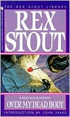 Stout, Rex - Over My Dead Body