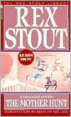 Stout, Rex - The Mother Hunt