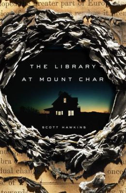 Hawkins, Scott, The Library at Mount Char