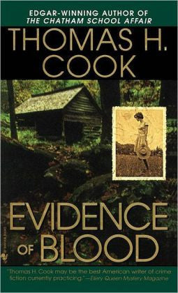 Cook, Thomas H. - Evidence of Blood