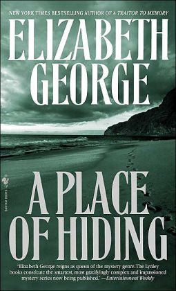 George, Elizabeth - A Place of Hiding