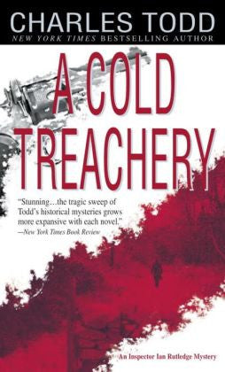 Todd, Charles - A Cold Treachery