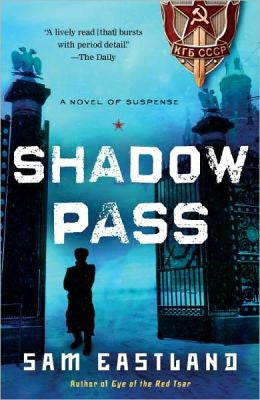 Eastland, Sam - Shadow Pass