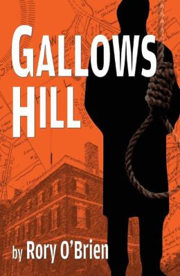 Rory O'Brien - Gallows Hill