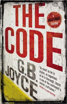 Joyce, Gare - The Code