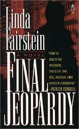 Fairstein, Linda A - Final Jeopardy