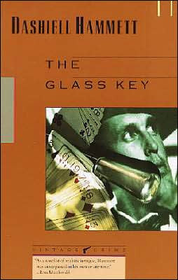 Hammett, Dashiell - The Glass Key