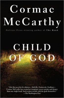 McCarthy, Cormac - Child of God
