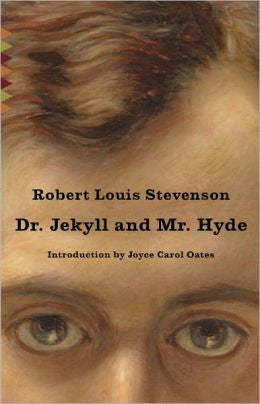 Stevenson, Robert Louis - The Strange Case of Dr. Jekyll and Mr. Hyde