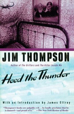 Thompson, Jim - Heed the Thunder