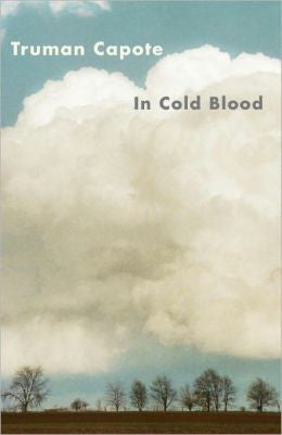 Capote, Truman - In Cold Blood