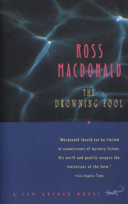 Macdonald, Ross - The Drowning Pool