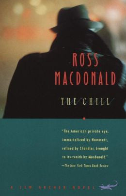 Macdonald, Ross - The Chill