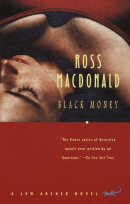 Macdonald, Ross - Black Money
