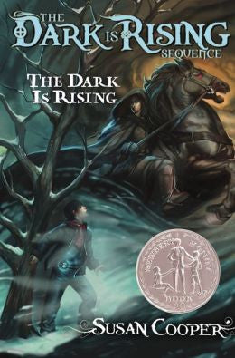 Cooper, Susan, The Dark is Rising Bk 2