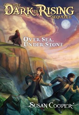 Cooper, Susan, Over Sea, Under Stone-Bk 1