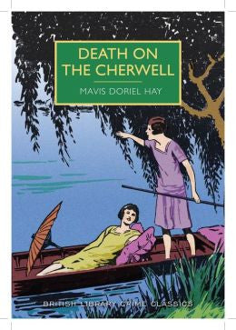 Hay, Mavis Doriel - Death on the Cherwell