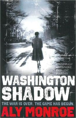 Monroe, Aly - Washington Shadow