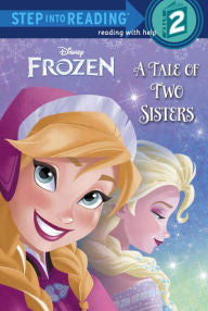Lagonegro, Melissa, Frozen, A Tale of Two Sisters