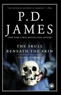 James, P.D. - The Skull Beneath the Skin