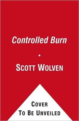 Wolven, Scott - Controlled Burn