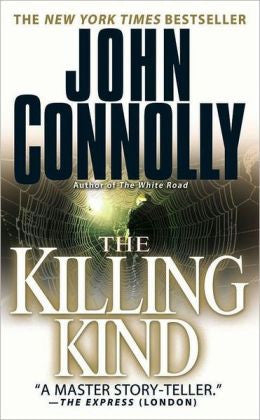 Connolly, John - The Killing Kind