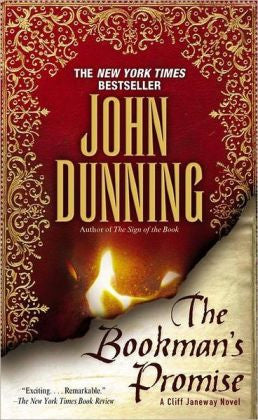 Dunning, John - The Bookman's Promise
