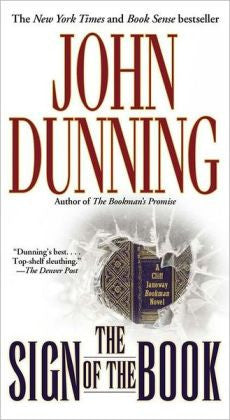 Dunning, John - The Sign of the Book