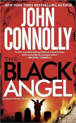 Connolly, John - The Black Angel