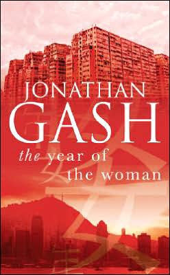 Gash, Jonathan - The Year of the Woman