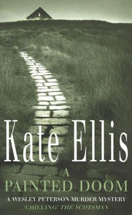 Ellis, Kate - A Painted Doom