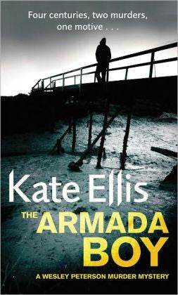 Ellis, Kate - The Armada Boy