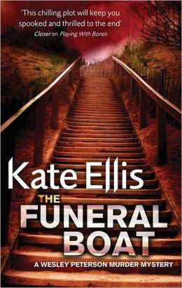Ellis, Kate - The Funeral Boat