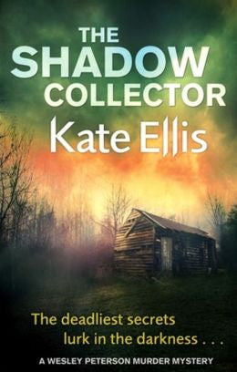 Ellis, Kate - The Shadow Collector