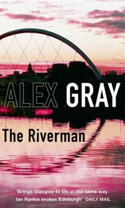Gray, Alex - The Riverman