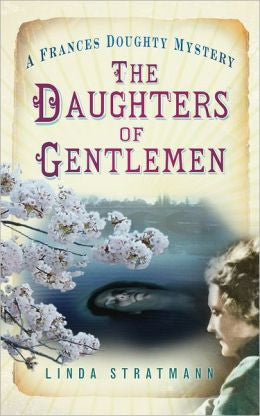 Stratmann, Linda - The Daughters of Gentlemen