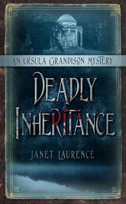 Laurence, Janet - Deadly Inheritance