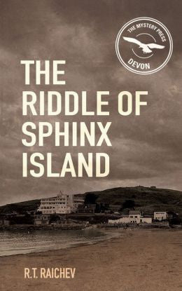 Raichev, R. T. - The Riddle of Sphinx Island