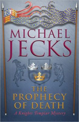 Jecks, Michael - The Prophecy of Death