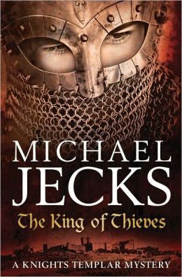Jecks, Michael - The King of Thieves