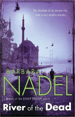 Nadel, Barbara - River of the Dead