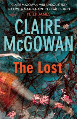 McGowan, Claire, The Lost